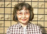 上野博子さん